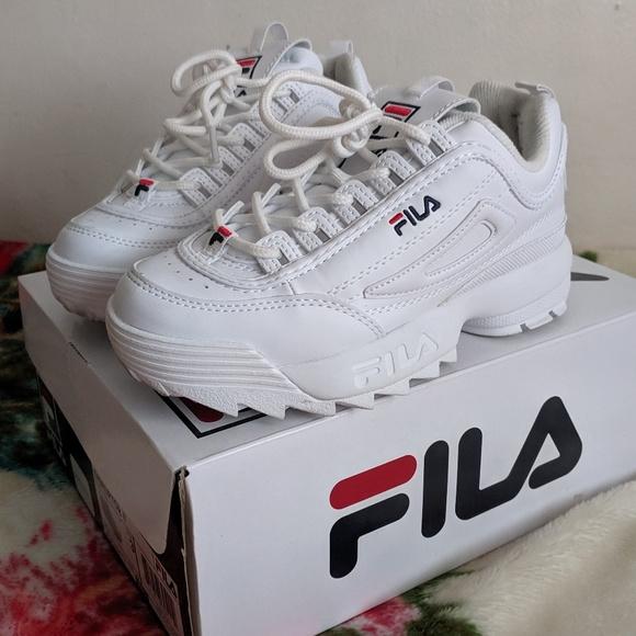 Fila Shoes | Disruptors 2 | Poshmark